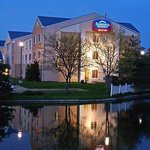 Fairfield Inn By Marriott Kansas City Olathe
