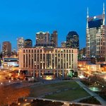 Hilton Nashville Downtown Foto