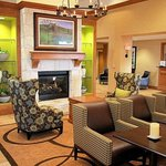 Hampton Inn & Suites' Austin Airport