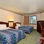 Φωτογραφία: Americas Best Value Inn Concord