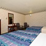 Americas Best Value Inn Concord Foto