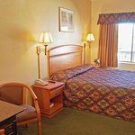 Bilde fra Americas Best Value Inn & Suites Granada Hills