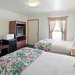 Americas Best Value Inn - Mayflower Foto