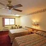 Φωτογραφία: Americas Best Value Inn Bighorn Lodge