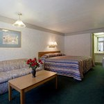Photo de Americas Best Value Inn - St. Clairsville / Wheeling