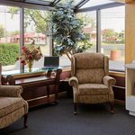 Americas Best Value Inn & Suites St Marys Foto