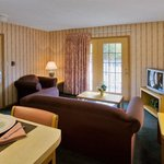 Bild från Americas Best Value Inn & Suites St Marys