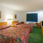 Americas Best Value Inn & Suites - Percival / Nebraska Cityの写真