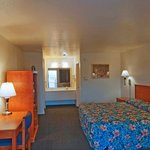 Photo de Americas Best Value Inn - Santa Rosa