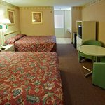 Bild från Americas Best Value Inn Budget Lodge