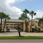 Americas Best Value Inn Pharr Foto