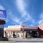 Americas Best Value Inn Farmington Foto