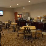 Photo of BEST WESTERN Mountain Villa Inn & Suites