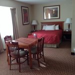 Ramada Burlington Hotel and Conference Centerの写真