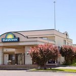 Days Inn Hotel Salt Lake City