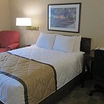 Foto de Extended Stay America - Dallas - Greenville Ave.
