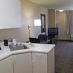 Extended Stay America - Dallas - Greenville Ave. resmi