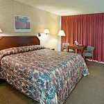 Americas Best Value Inn - Manhattanの写真
