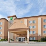 Foto de Holiday Inn Express Columbus