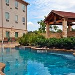 Photo de Holiday Inn Express Salado-Belton