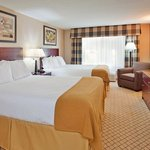 Billede af Holiday Inn Express & Suites Wichita Airport
