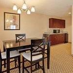 Bilde fra Holiday Inn Express & Suites Wichita Airport