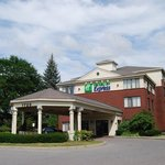 Holiday Inn Express Hotel & Suites Burlington South South Burlington