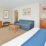 Foto de Holiday Inn Express New Bern