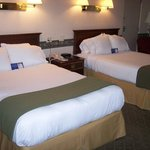 Holiday Inn Express-Birmingham resmi