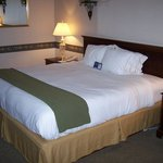 Holiday Inn Express-Birmingham照片