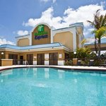 Photo of Holiday Inn Express Vero Beach-West I-95