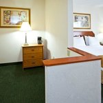 Foto di Holiday Inn Express Vero Beach-West I-95