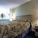 Foto di Americas Best Value Inn - Port Jefferson Station