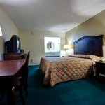 Foto van Americas Best Value Inn - Port Jefferson Station