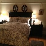 Foto de Barrington House Bed and Breakfast