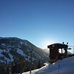 Foto de Snowbird Ski and Summer Resort