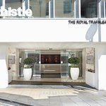 The Royal Trafalgar by Thistle, London