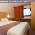 Ibis Paris Sarcelles Foto