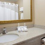 Holiday Inn Express Hotel & Suites Mitchell Foto
