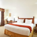 Φωτογραφία: Holiday Inn Express Hotel & Suites Mattoon
