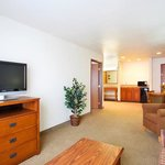 Bilde fra Holiday Inn Express Hotel & Suites Mattoon