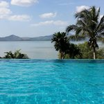 Foto de The Blue Sky Resort Ranong