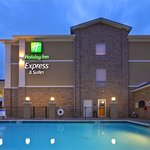 Foto di Holiday Inn Express Hotel & Suites Clarksville