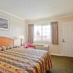 Φωτογραφία: Americas Best Value Inn & Suites Petaluma
