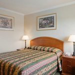 Americas Best Value Inn & Suites Petaluma resmi