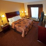 Photo de Americas Best Value Inn St. Robert / Fort Leonard Wood