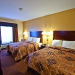 Bilde fra Americas Best Value Inn St. Robert / Fort Leonard Wood