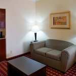 Bilde fra Holiday Inn Express Hotel & Suites Sealy