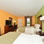 Photo de Americas Best Value Inn & Suites-Shenandoah/Conroe