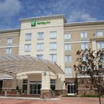 Foto de Holiday Inn: Meridian E - I 20/I 59